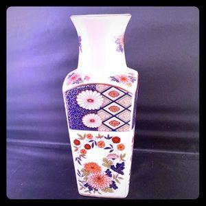 🆕 Vintage Japanese Porcelain Vase